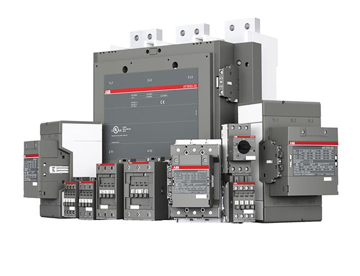 RS Components (ABB) – GISS Ltd